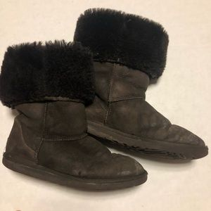 Ugg Boots - Tall